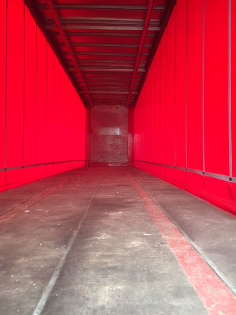 CURTAINSIDER TRI AXLE CARTWRIGHT4 54M 2009 STOCK NO 87071