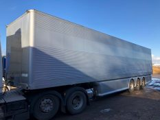 VANS TAIL LIFTS 45FT