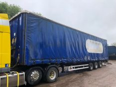 CURTAINSIDERS MEGA