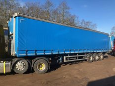 CURTAINSIDERS 4M